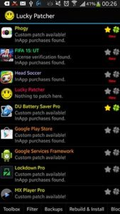 Lucky Patcher Apk 4