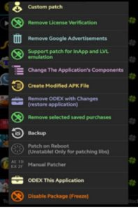 Lucky Patcher Apk 1