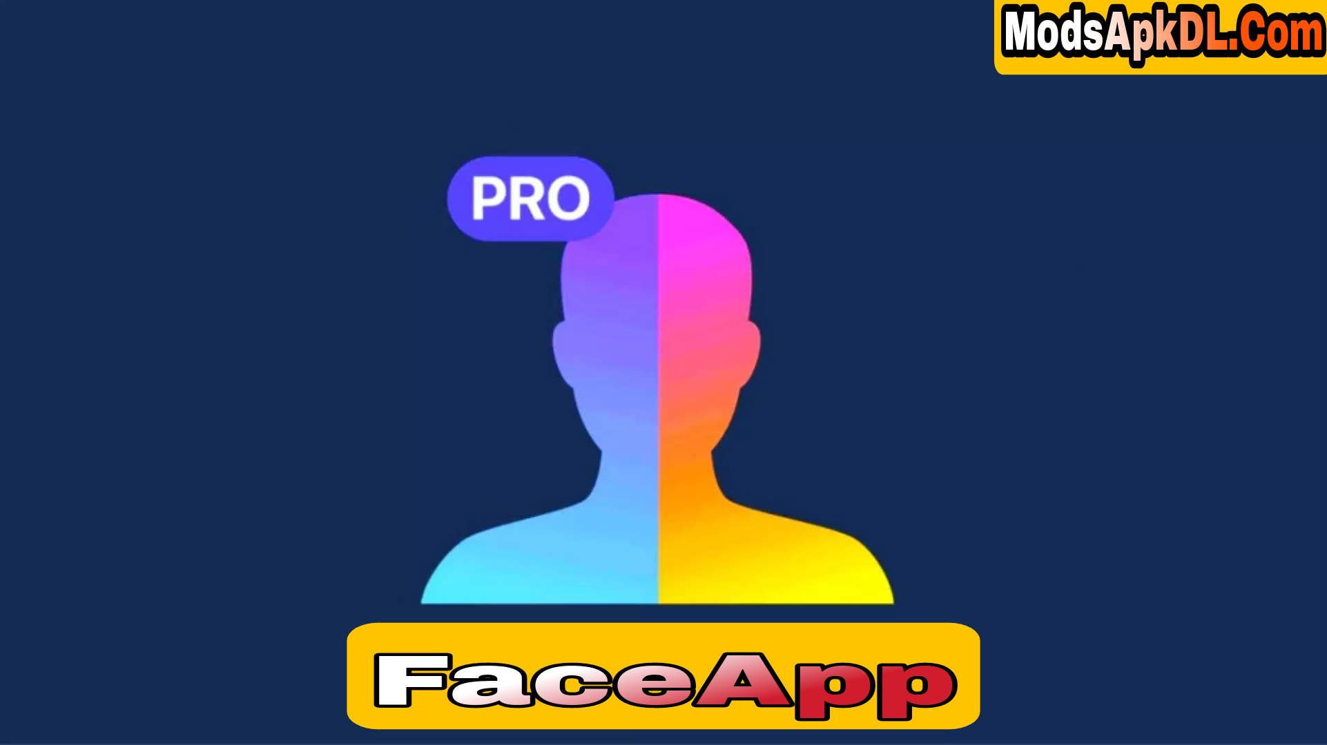 FaceApp MOD APK 4.5.0.5 Download (Pro Unlocked) For Android