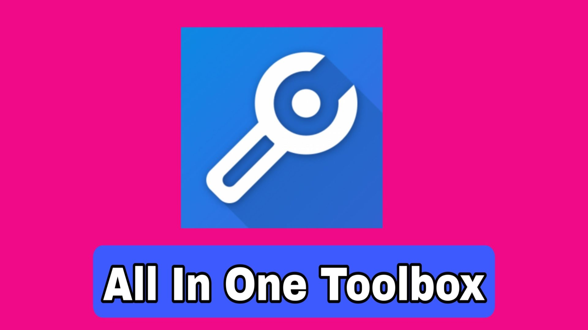 All-In-One Toolbox PRO Mod Apk v8.2.7.7.3 (Unlocked) Download