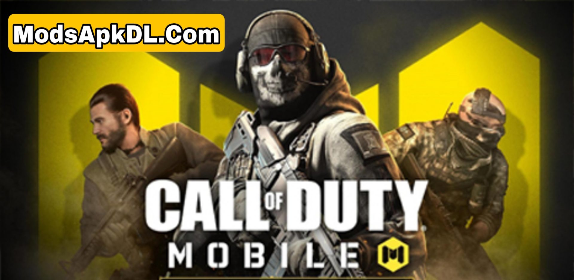 Call of Duty Mobile Mod APK v1.0.24 Download (Unlimited Money)