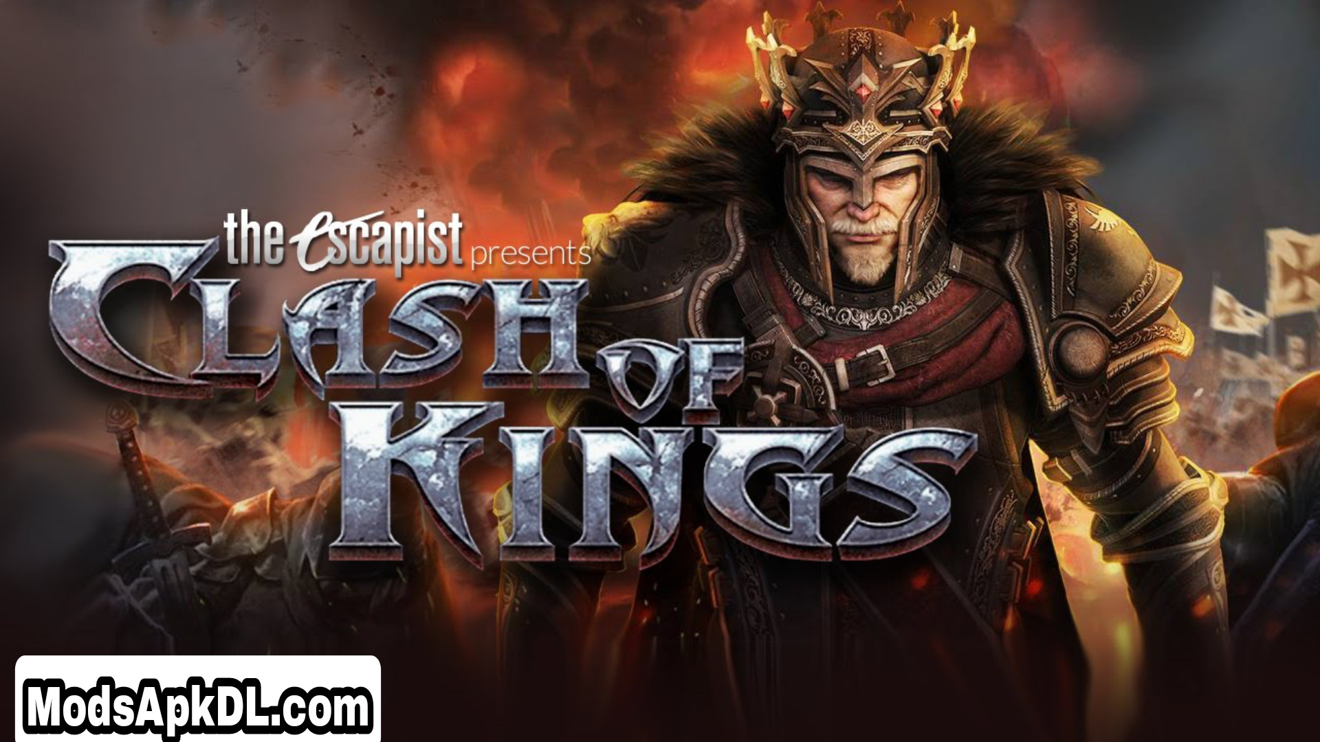 Clash of Kings MOD APK Download (Unlimited Money) 2021