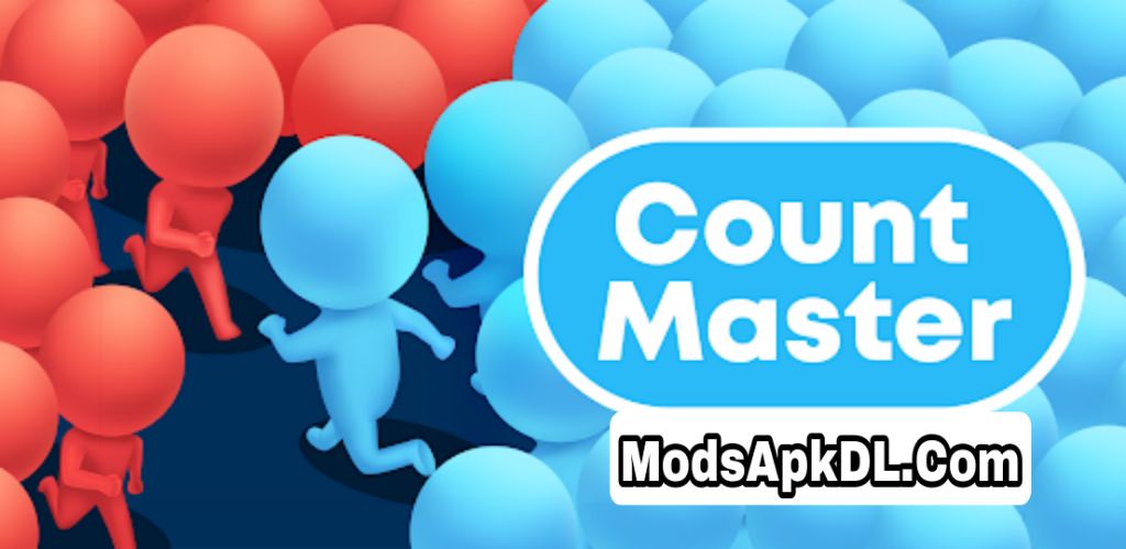 Count Masters Mod Apk v1.4.19 Download For Android