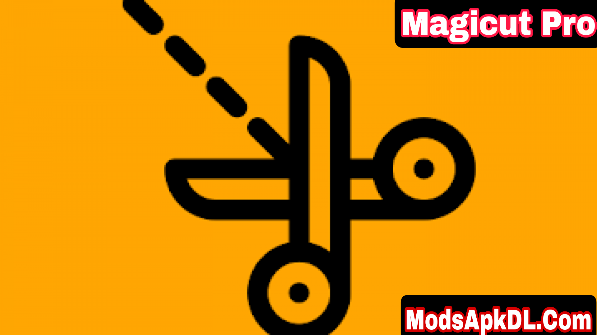 MagiCut Mod Apk 4.5.5.2 Download (Pro Unlocked) For Android